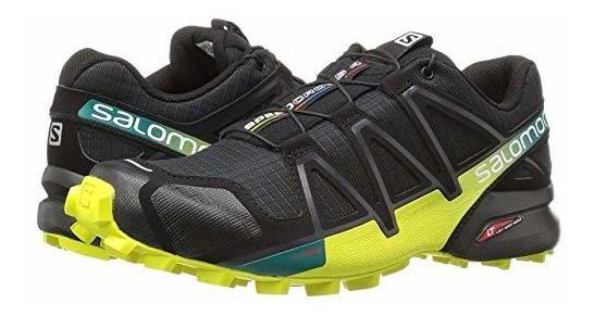 Zapatilla De Trail Running Para Hombre Salomon Speedcross 4