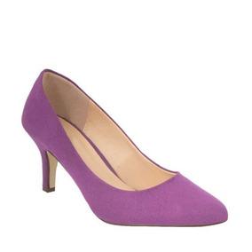 México Tacones Altos Mercado Zapatos Libre Violeta En Mas SVGLMpjqUz