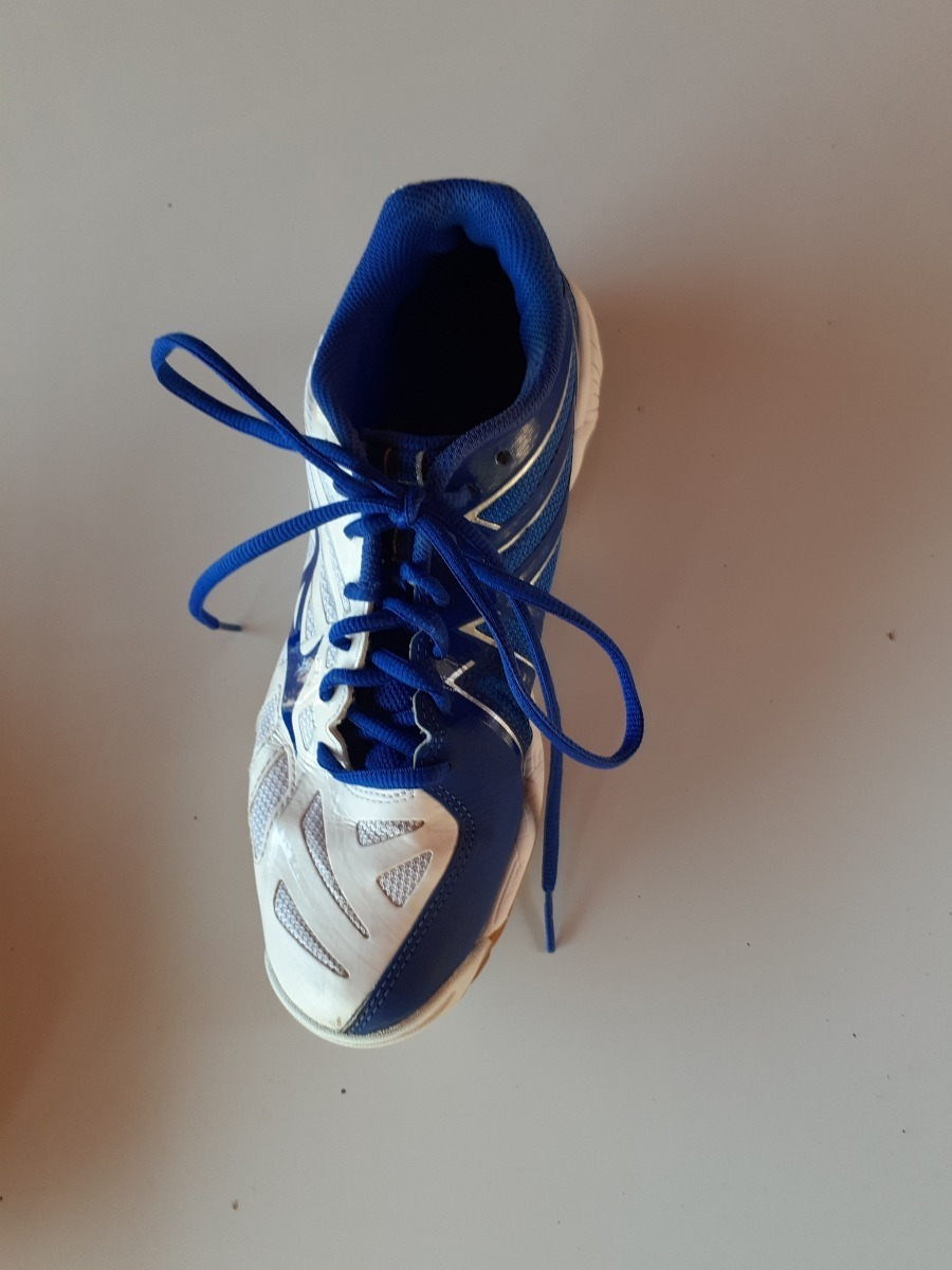 zapatillas mizuno tallas 40