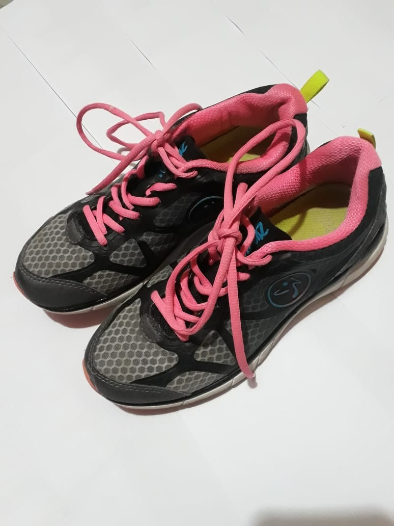 zapatillas zumba nike mujer