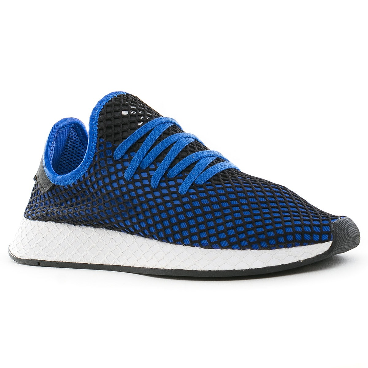 bb6a274a Zapatilla Deerupt Runner Azul adidas Originals - $ 2.189,00 en ...