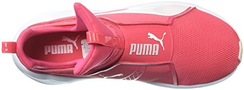zapatilla deportiva fierce core para mujer puma, paradise pi