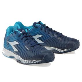 0b63e2e2b86 Zapatillas De Tenis Diadora Speed Zone Mf Originales - Zapatillas ...