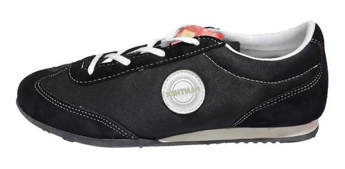 zapatilla fashion sport napa soft (11701)