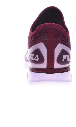 zapatilla fila f-eternity w