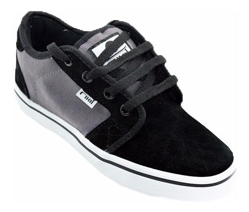 zapatilla fixit sidney - skate - envío gratis a todo el país