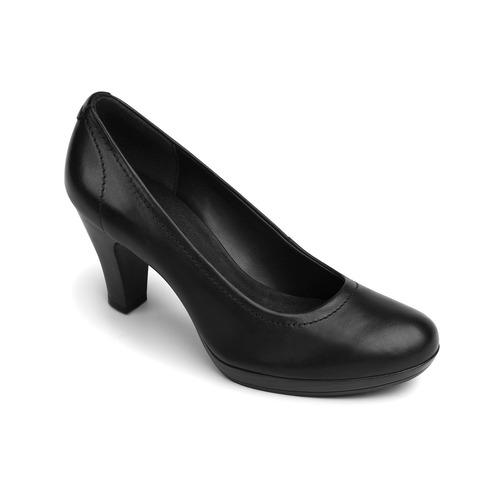 zapatilla flexi dama 34301 negro