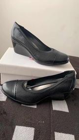 02ec6c56dba Zapatilla Tacon Corrido Flexi Talla - Zapatos en Mercado Libre México