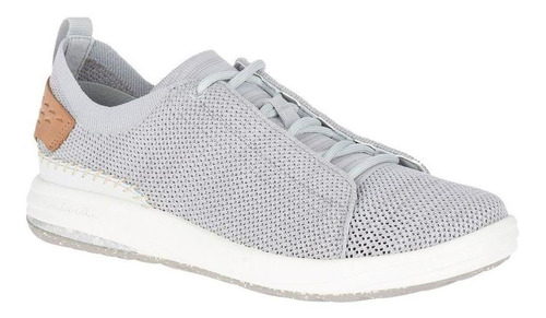 zapatilla gridway gris merrell