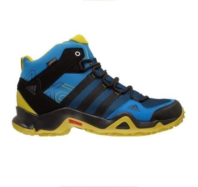 Zapatilla Hombre adidas Ax2 Mid Gore Tex