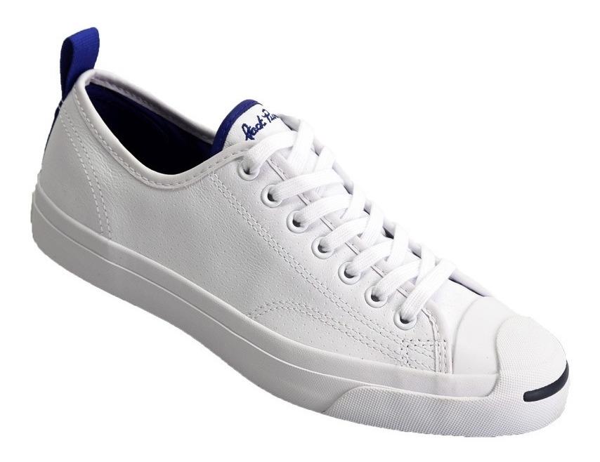 zapatillas hombre converse cuero