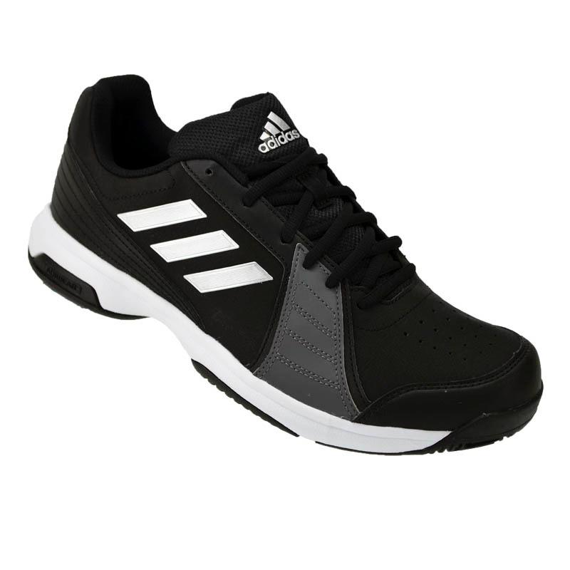89f3610e Zapatilla Hombre Tenis adidas Approach Original Negro - $ 2.829,00 ...