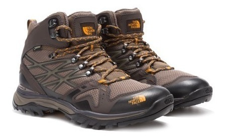 zapatilla hombre the north face hedgehog fastpack outd