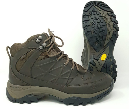 zapatilla hombre the north face storm mid outd