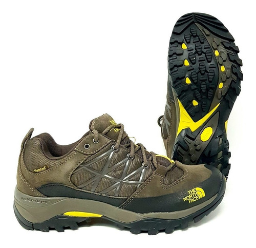 zapatilla hombre the north face storm wp ii outd