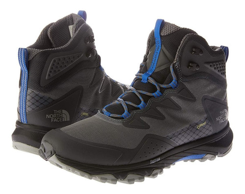 zapatilla hombre the north face ultra fastpack iii mid gtx