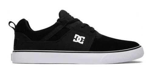 zapatilla hombre urbana dc shoes heathrow vulk (bkw)