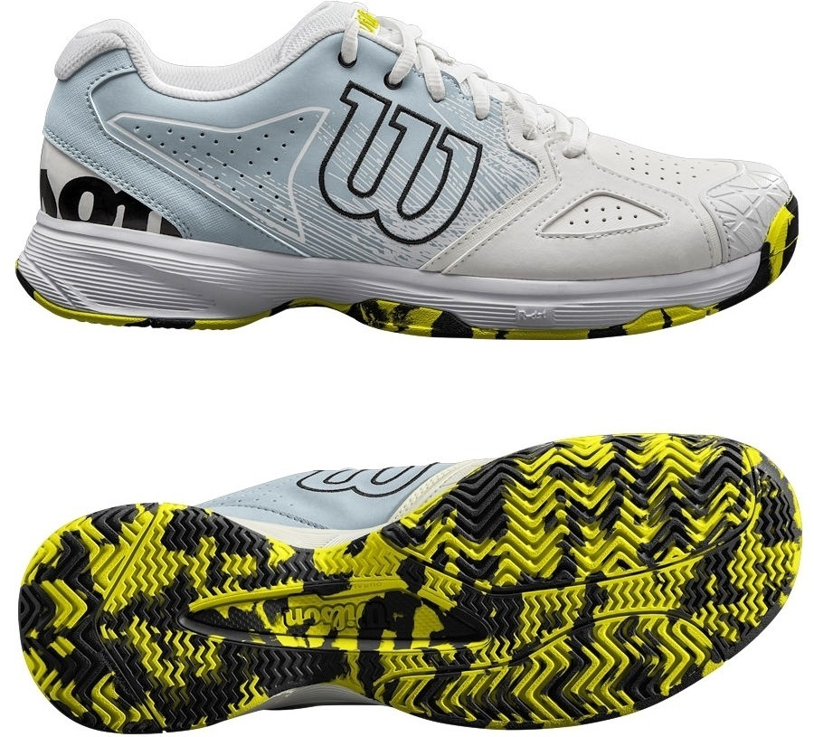 Wilson Kaos Devo Zapatillas de Tenis para Hombre