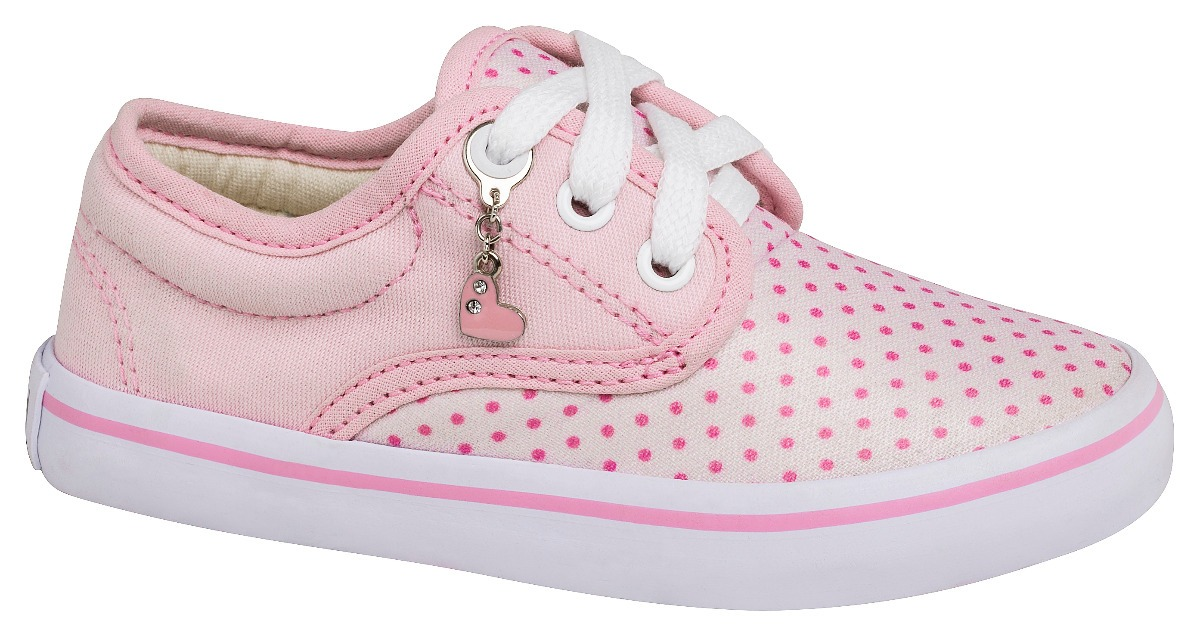 7b9a41e0c zapatilla infantil rosa caucho niña urban fit 27-34. Cargando zoom.