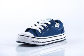 cfecda7da Zapatillas Slazenger Mujer - Zapatillas Jaguar Azul en Mercado Libre ...