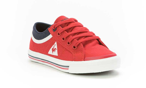zapatilla le coq sportif saint gaetan gs boy cvs-vintage red
