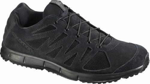 zapatilla masculina salomon- kalalau ltr m negro-lifestyle