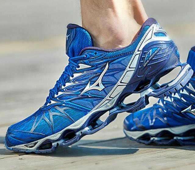 mizuno wave prophecy 2 original mercado livre fue weight