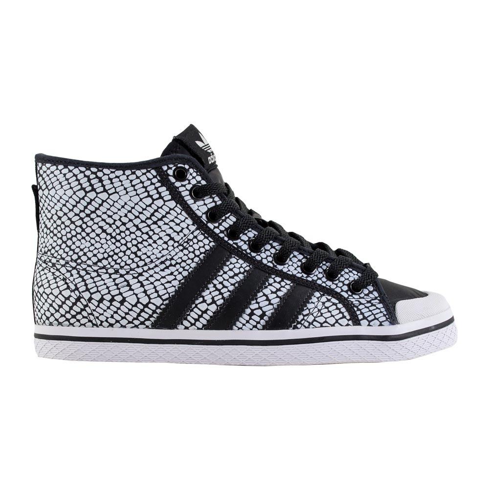 the best attitude 7e8d6 e91ef zapatilla moda adidas originals honey stripes mid w mujer. Cargando zoom.