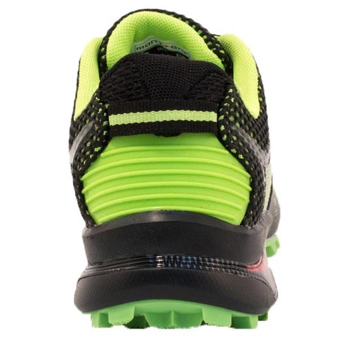 zapatilla montagne makalu m2 - 251-5-2609r2-verde-verde