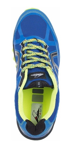 zapatilla montagne trail running hombre trail extreme