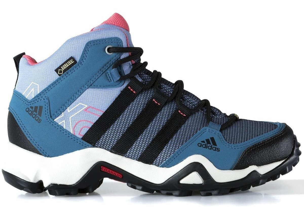 adidas goretex mujer zapatillas