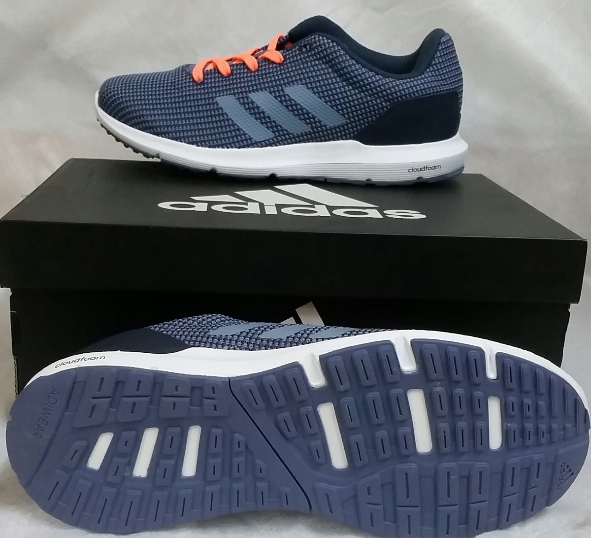 hot sale online 753fd c1cc7 zapatilla mujer adidas running cosmic w, us 7,5 cl 39,5. Cargando zoom.