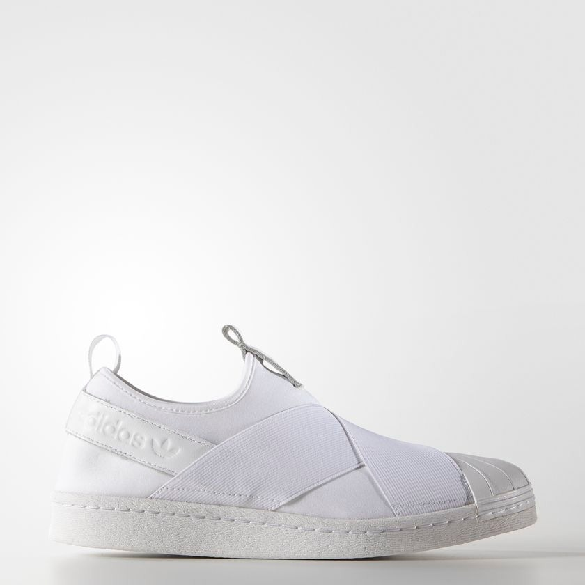 434de5c01f0f3 Zapatilla Mujer adidas Superstar Slip On W