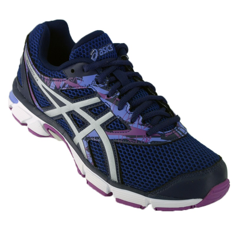 asics excite mujer