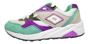 40 Stone Deportiva Dunlop Talles 36 Zapatilla Mujer Moon A n0m8wvN
