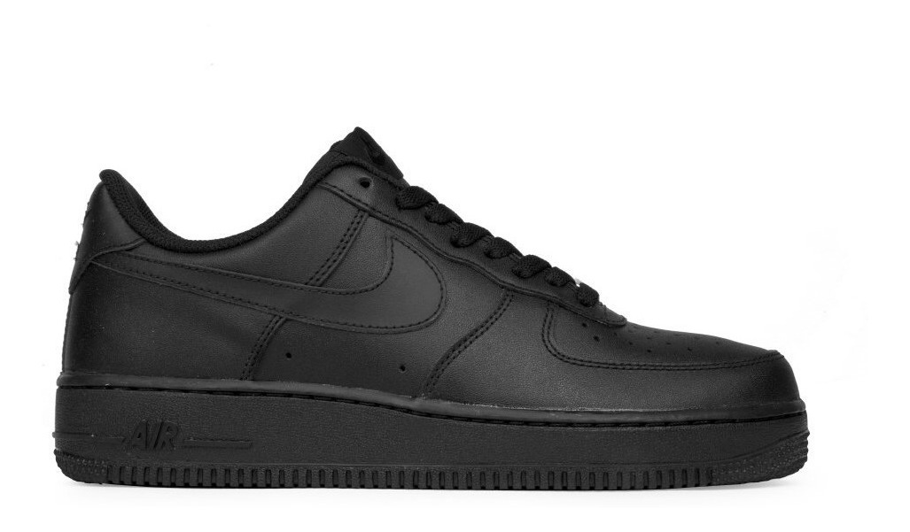 nike air force 1 negras mujer 2018