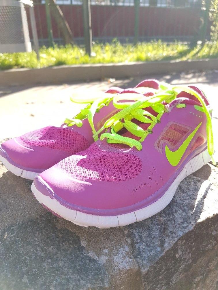 official photos e83e0 adb74 zapatilla mujer nike free run running 5.0 fucsia fluo oferta. Cargando zoom.