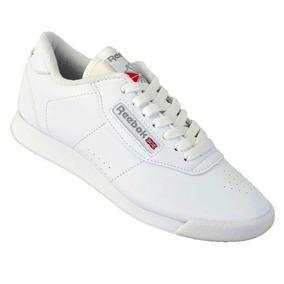 11522008e67 Zapatillas Reebok Mujer Blancas - Zapatillas Reebok de Mujer en ...