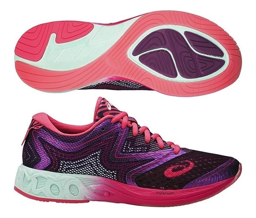 zapatillas asics mujer gym