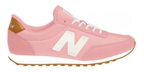 new balance mujer rosa 410