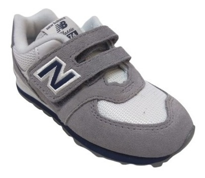wholesale dealer 256f2 5e8ba Zapatilla New Balance 574 Core Plus Niño - Iv574cg