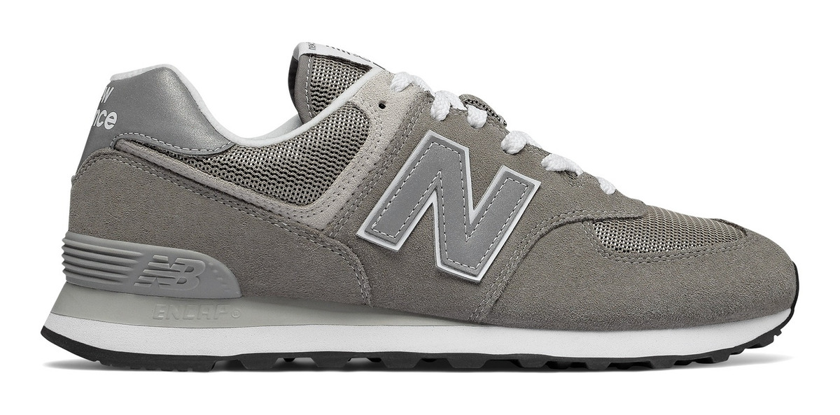 new balance hombres gris