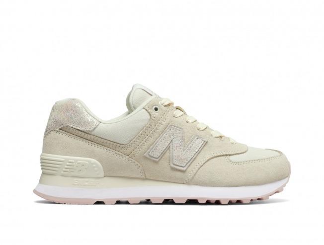 new balance zapatillas mujer blanco