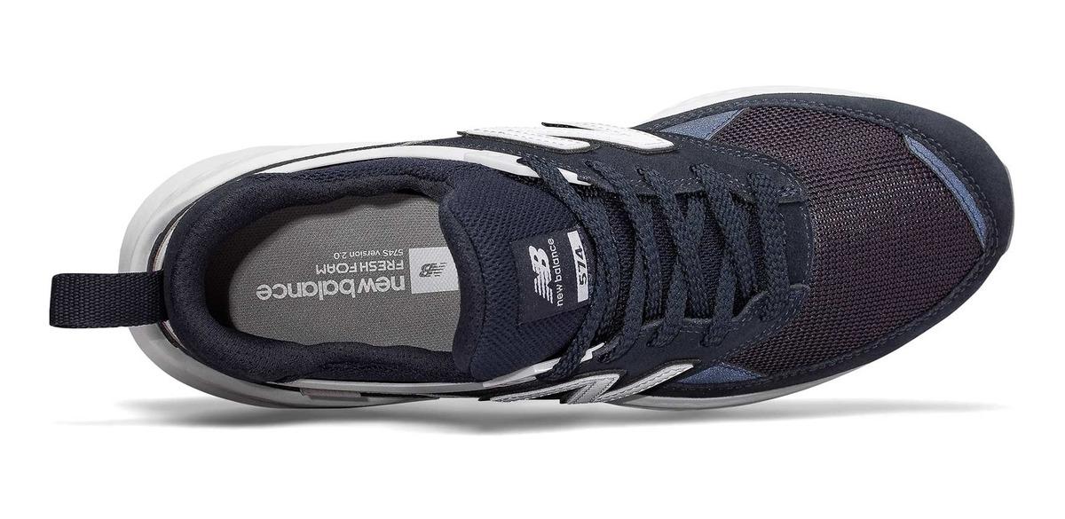 new balance 574 sport hombres zapatillas
