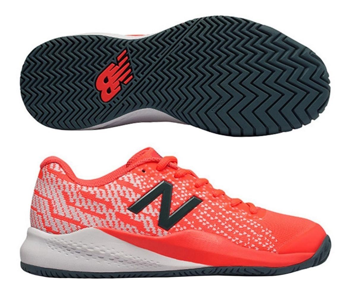 zapatillas padel mujer new balance