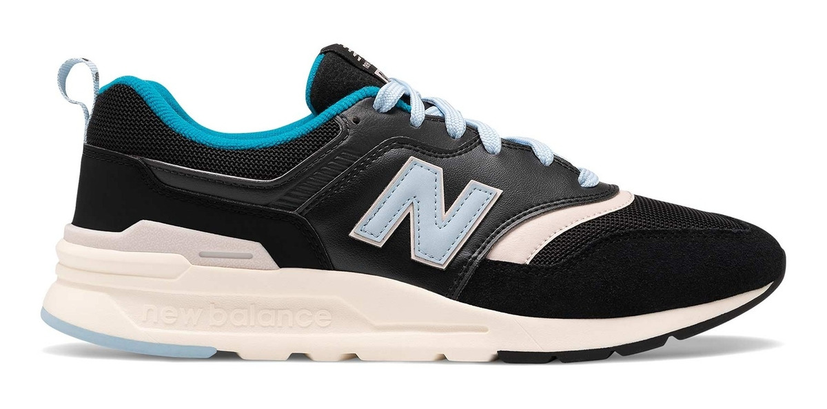 zapatillas new balance mujer 997