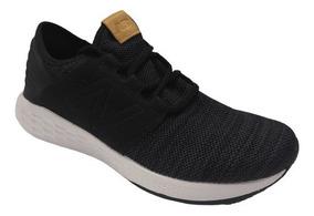 New Balance Fresh Foam Cruz V2 Mcruzkb2 Zapatillas de Running para Hombre