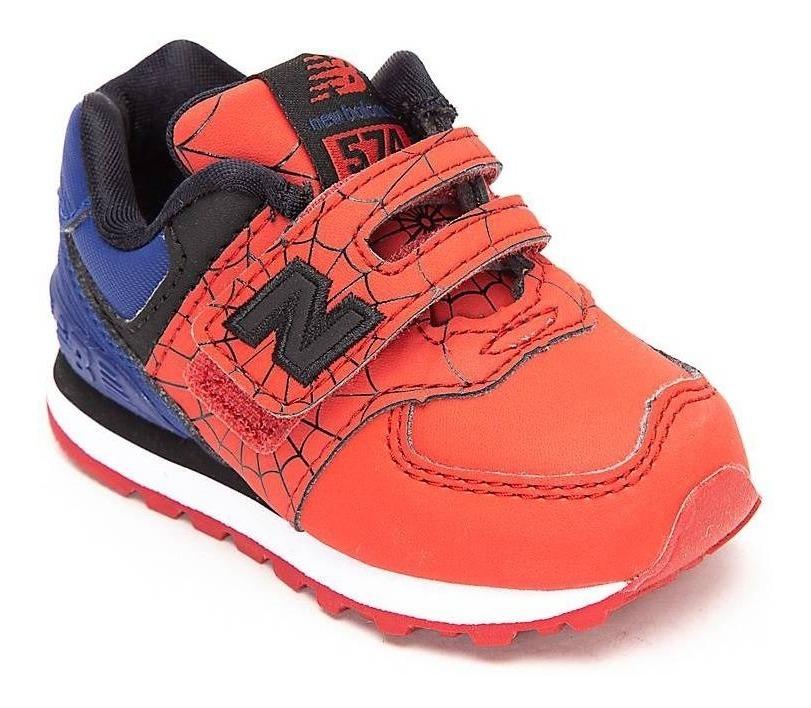 new balance zapatillas niño velcro