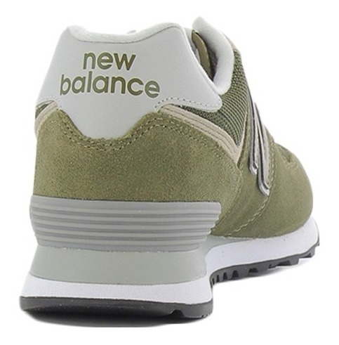 buy popular 63134 650e3 Zapatilla New Balance Ml574ego 95053