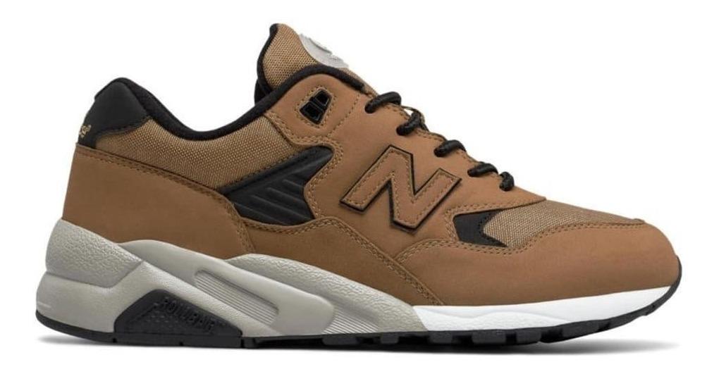 zapatillas new balance hombres marron